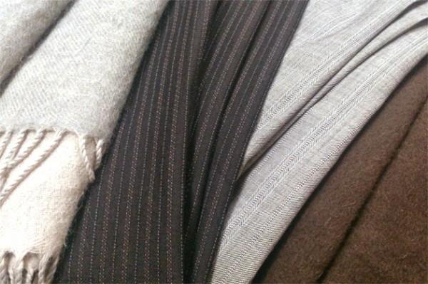 画像-【毛・ウール素材】 暖かく柔らかな天然素材『ウール』の特徴や使い道のご紹介。