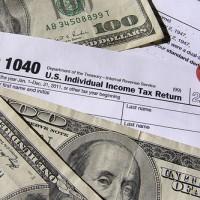 確定申告-はじめての税金。各税金の税率・算出方法・支払期限など