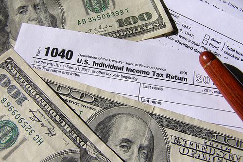 画像-確定申告-はじめての税金。各税金の税率・算出方法・支払期限など